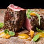 Carne Restaurante Auga