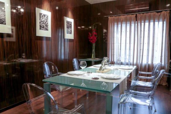 Sala Casa Gerardo